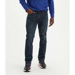 Levi's 514 Straight Leg Regular Fit Stretch Jeans